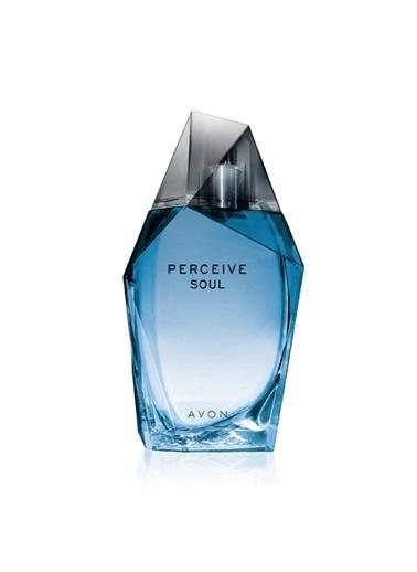 Avon Perceive Soul Edt 100 ml Erkek Parfüm Renksiz